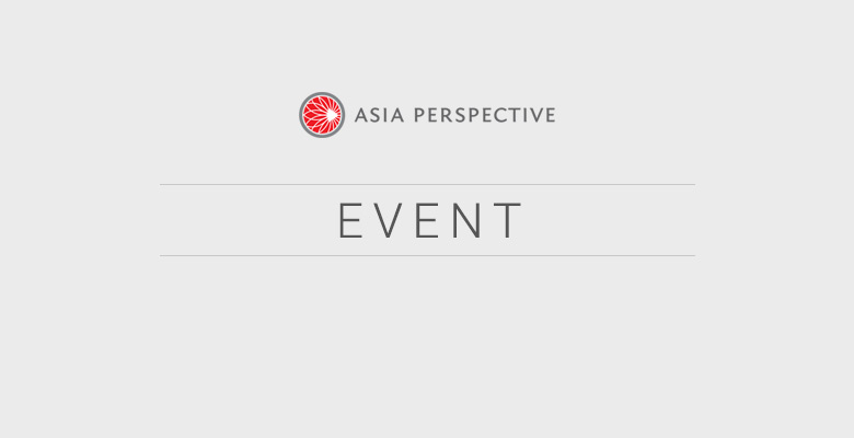 Asia Perspective Event