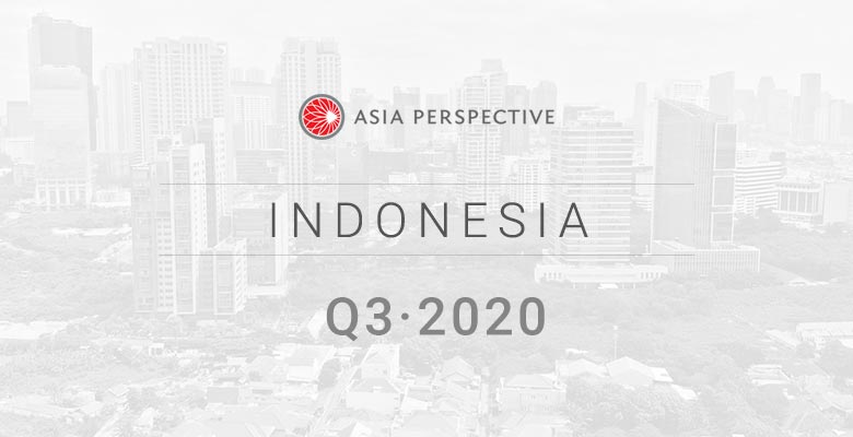 Indonesia's economy shows strengthening signs despite economic contraction in Q3