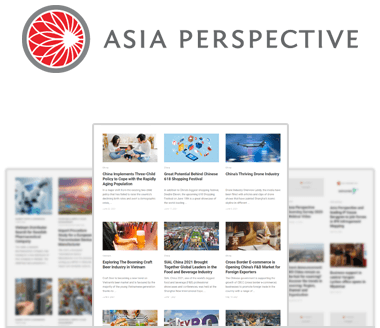 Asia Perspective bulletins